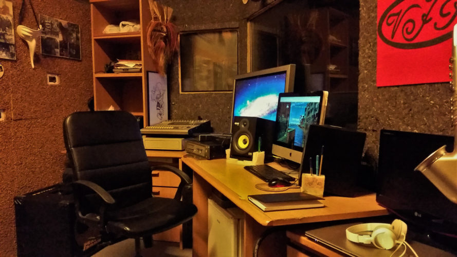 Gallery fotografica studio